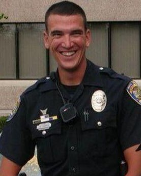 Sergeant Matthew Bradley Mainieri | South Windsor Police Department, Connecticut