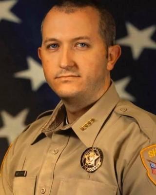 Deputy Sheriff Jarid Taylor