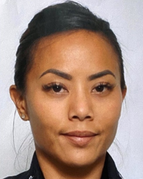 Officer Tiffany-Victoria Bilon Enriquez | Honolulu Police Department, Hawaii
