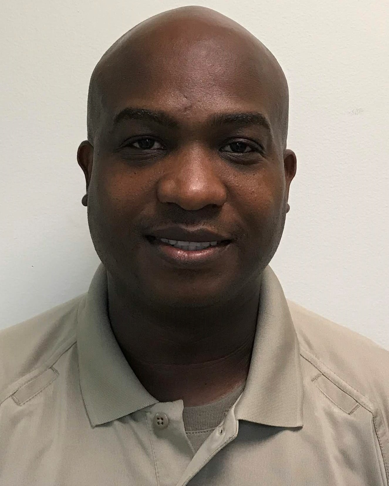 Deputy Sheriff Sheldon Gordon Whiteman | Long County Sheriff's Office, Georgia
