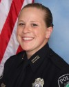 Police Officer Katherine Mary Thyne | Newport News Police Department, Virginia