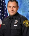 Police Officer Alan Daniel McCollum | Corpus Christi Police Department, Texas