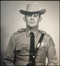 Sergeant Floyd Wayne Etheridge | Texas Department of Public Safety - Texas Highway Patrol, Texas