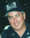 Police Officer Walter L. Mallinson | Harrison Police Department, New York