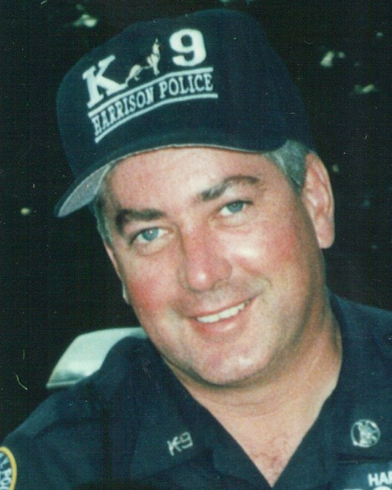 Police Officer Walter L. Mallinson   Harrison Police Department, New York