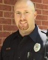Police Officer Nick O'Rear | Kimberly Police Department, Alabama