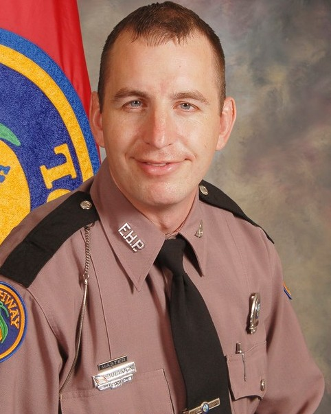 Trooper Joseph Jon Bullock | Florida Highway Patrol, Florida