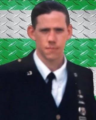 Police Officer Matthew S. von Seydewitz