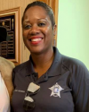 Deputy Sheriff Donna Richardson-Below | DeSoto Parish Sheriff's Office, Louisiana