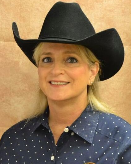 Lieutenant Shirley Lanning | Canadian County Sheriff's Office, Oklahoma