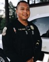 Officer David Kellywood | White Mountain Apache Tribal Police Department, Tribal Police