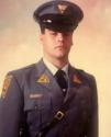 Staff Sergeant Bryan U. McCoy | New Jersey State Police, New Jersey