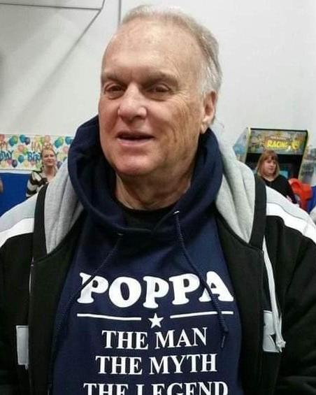 Lieutenant Phillip E. Panzarella | New York City Police Department, New York