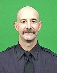 Police Officer Keith A. Ferrara | New York City Police Department, New York