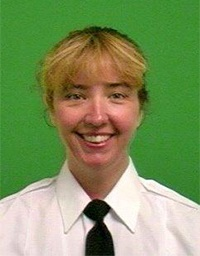 Lieutenant Jennifer Meehan | New York City Police Department, New York
