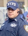 Police Officer Manuel Vargas, Jr. | New York City Police Department, New York