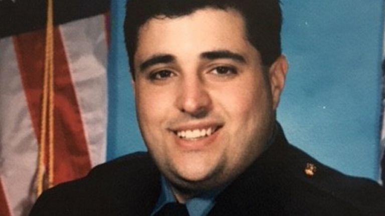 Detective Joseph L. Pidoto | New York City Police Department, New York