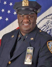 Detective Jeffrey A. Lee | New York City Police Department, New York