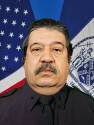 Police Officer Robert Ortiz | New York City Police Department, New York