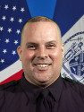 Police Officer Lawrence J. Rivera | New York City Police Department, New York
