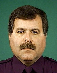 Police Officer John P. Ferrari | New York City Police Department, New York