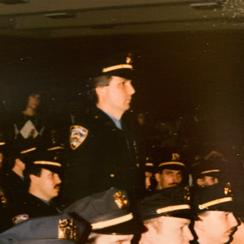 Sergeant Robert P. Masci | New York City Police Department, New York