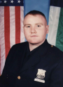 Police Officer Thomas J. Gallagher | New York City Police Department, New York