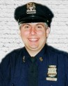Police Officer Jason Howard Offner | New York City Police Department, New York