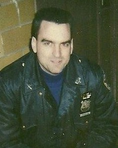 Detective Sean Patrick Franklin | New York City Police Department, New York