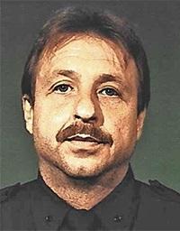 Police Officer Joseph F. Heid | New York City Police Department, New York
