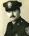 Police Officer Charles Barzydlo | Port Authority of New York and New Jersey Police Department, New York