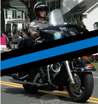Police Officer Stephen A. Ketchum | Newtown Police Department, Connecticut
