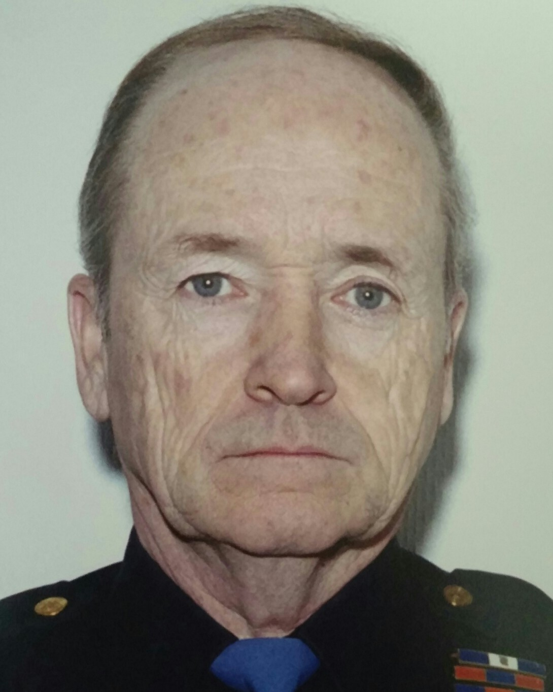 Police Officer Paul J. McCabe | Nassau County Police Department, New York
