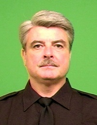 Sergeant Mark Lawler   New York City Police Department, New York