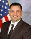Police Officer Peter Martino | Nassau County Police Department, New York