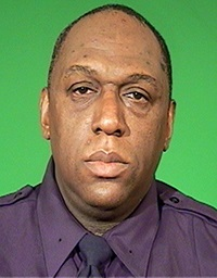 Detective Nathaniel Holland, Jr. | New York City Police Department, New York