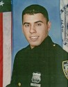 Police Officer Pavlos D. Pallas | Port Authority of New York and New Jersey Police Department, New York
