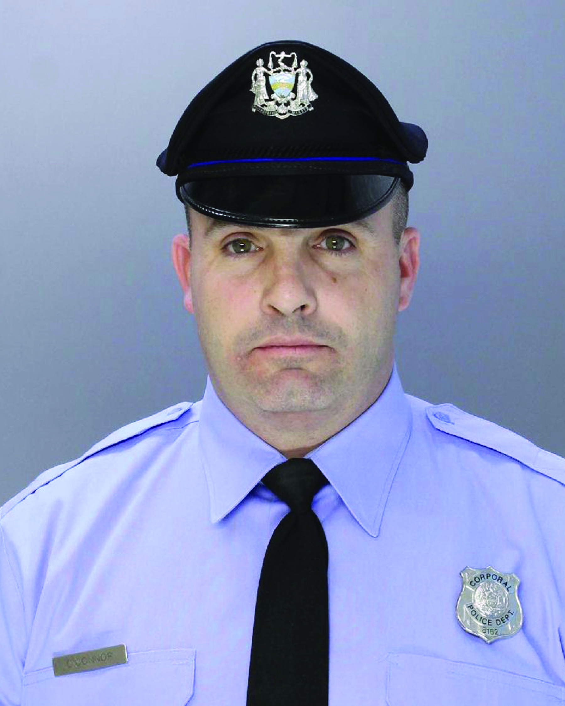 Sergeant James R. O'Connor, IV | Philadelphia Police Department, Pennsylvania