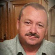 Detective Byron Shawn Elwood Romero | Crowley Police Department, Louisiana