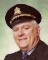 Sergeant Harold J. Collins | Metropolitan Police Department, Massachusetts