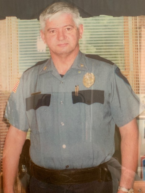 Chief of Police Perley Morrison Sprague | Rockport Police Department, Maine