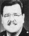 Chief Deputy Fire Marshal John Carl Dorff   Nevada State Fire Marshal Division, Nevada