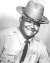 Deputy Sheriff Gary Vickers | Gadsden County Sheriff's Office, Florida