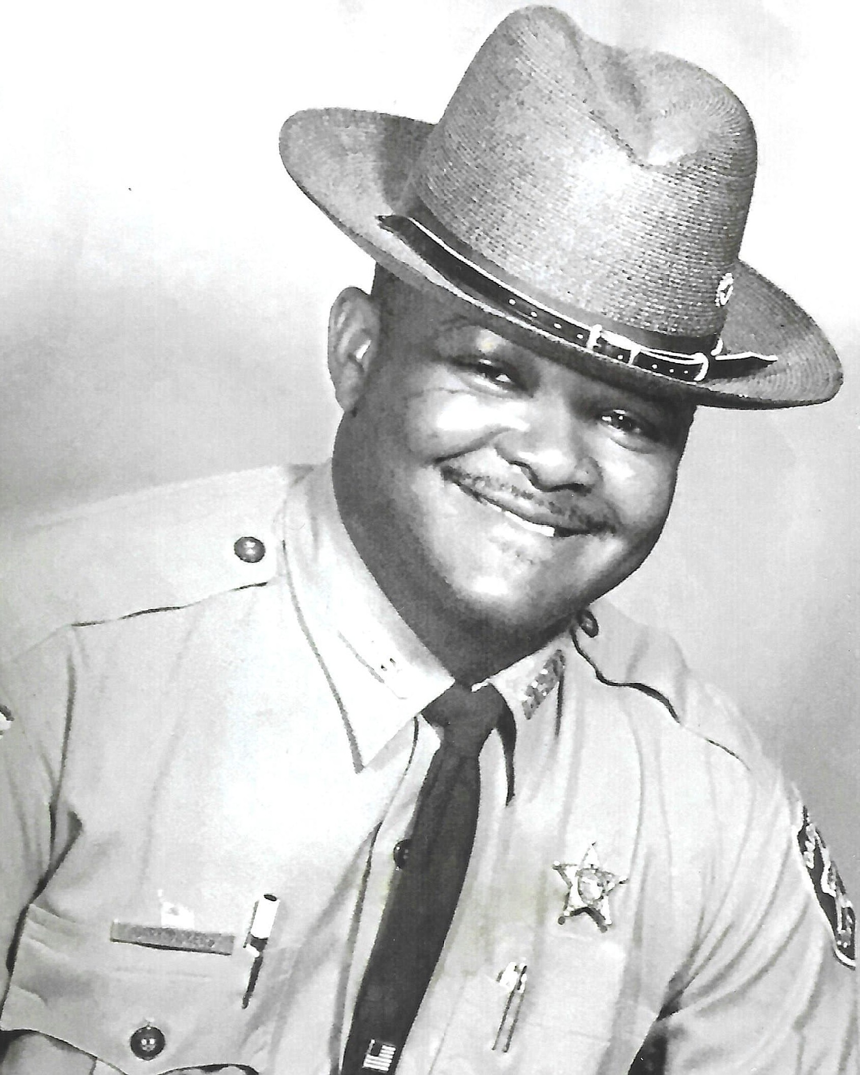 Deputy Sheriff Gary Vickers | Gadsden County Sheriff's Office, Florida