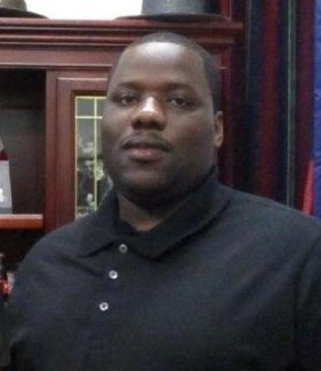Deputy Sheriff Kenterrous Taylor | Bibb County Sheriff's Office, Georgia