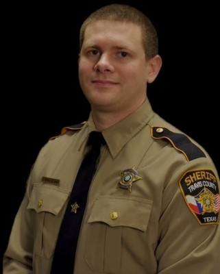 Senior Deputy Christopher Scott Korzilius