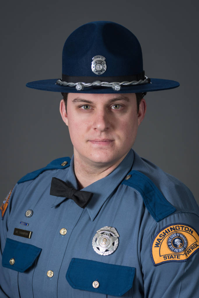 Trooper Justin R. Schaffer | Washington State Patrol, Washington