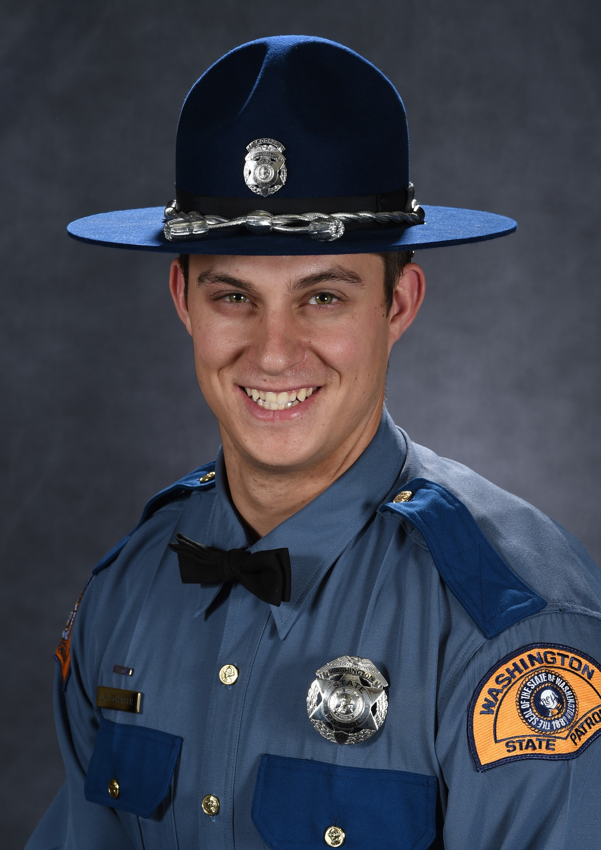 Trooper Justin R. Schaffer | Washington State Patrol, Washington
