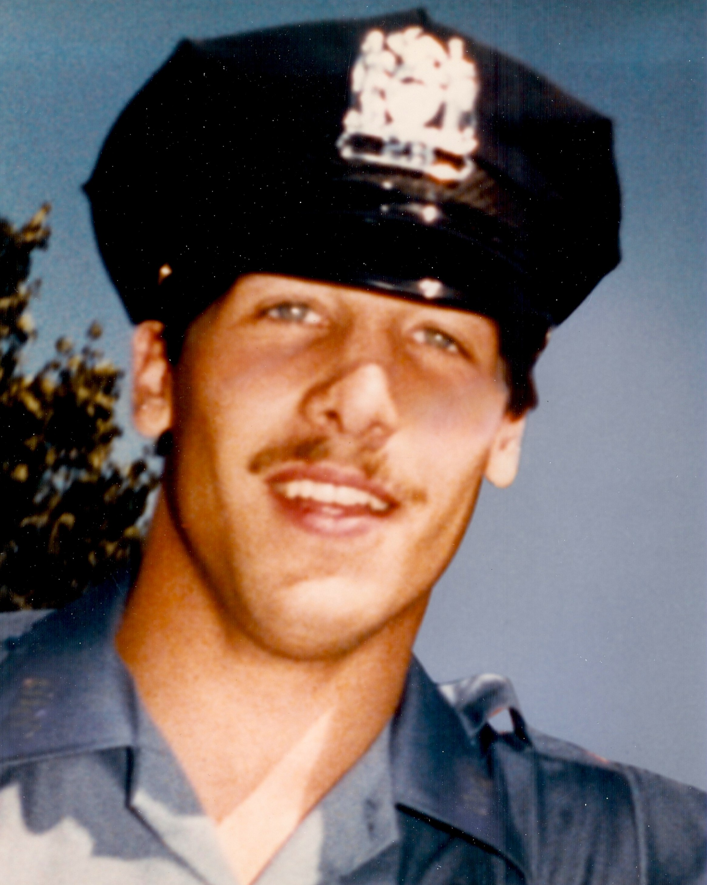 Police Officer Michael J. Buczek | New York City Police Department, New York