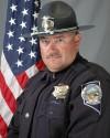 Sergeant Ben Jenkins | Nevada Highway Patrol, Nevada